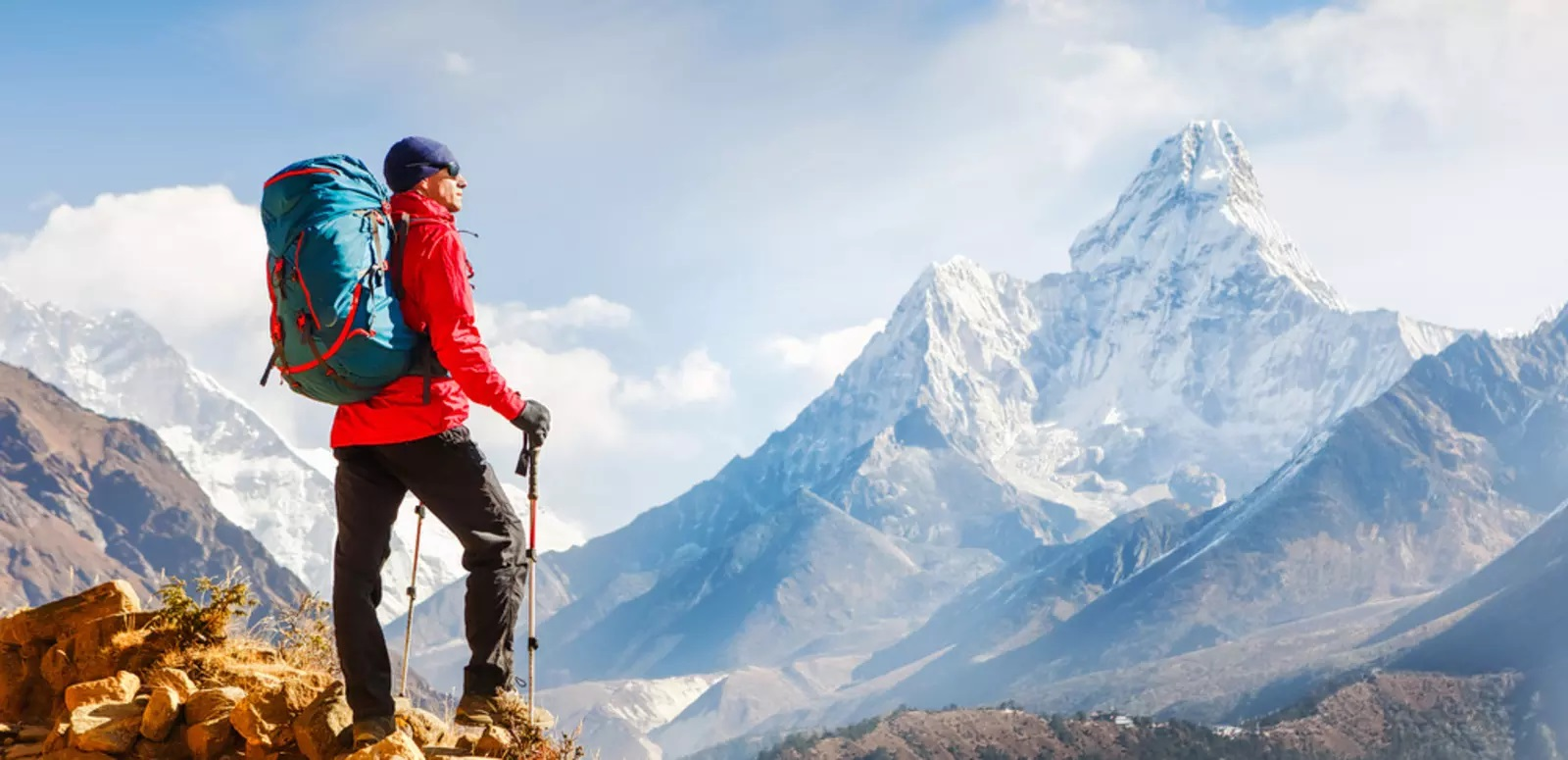 How to Choose Walking, Hiking and Trekking Tours in Nepal?